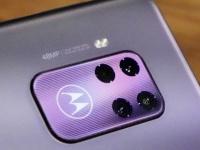 Motorola представит первый за долгое время смартфон премиум-класса, но уже не на MWC 2020