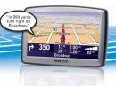 TomTom XL 330S — новинка в мире навигации
