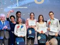 Победители Национального этапа Эко-Техно Украина международного конкурса ISEF представят страну на всемирном финале в США