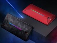 Игрофон Nubia Red Magic 5G получит 16 Гбайт оперативной памяти