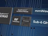 Модем 5G Qualcomm Snapdragon X60 рассчитан на выпуск по нормам 5 нм