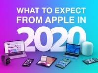 Apple в 2020 году может выпустить совершенно новый для себя продукт