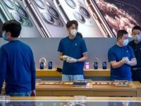 Стало известно о финансовых потерях Apple из-за коронавируса