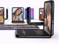 Samsung не будет жадничать. Главная особенность Galaxy Z Flip будет доступна всем желающим