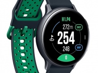 У смарт-часов Samsung Galaxy Watch Active 2 появились новые версии