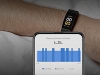 Лучше, чем Xiaomi Mi Band 5? Realme Band получит защиту от воды и трекер сна