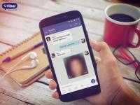 SMARTtech: Viber в продвижении бизнеса! Без рассылок не обойтись?!