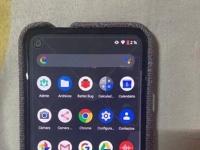 Теперь реальный? Новая подборка живых фото Google Pixel 4A