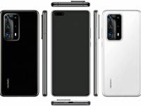 Huawei обозначила первые детали презентации P40