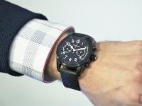 Сапфировое стекло, много памяти, eSIM и цена в 1170 долларов — так выглядят новые умные часы Montblanc
