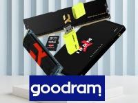 Викторина! Выиграй SSD диск на 240GB и быстрые карты памяти на 128Gb от GOODRAM! 3 правильных ответа и призы твои!