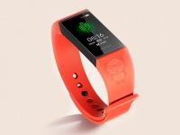 Анонс Xiaomi Redmi Band - фитнес-браслет за копейки