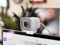Веб-камера Logitech StreamCam уже в Украине по цене 4999 гривен