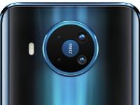 Смартфоны Nokia 7.3 и Nokia 9.3 могут дебютировать в третьем квартале