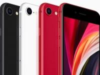 Опубликованы более подробные характеристики нового iPhone SE