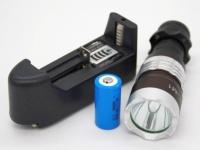 SMARTtech: Компактные осветительные приборы (фонарики) и элементы питания (батарейки) к ним. Где купить?!