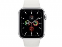 В продажу поступили восстановленные Apple Watch Series 5