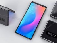 Xiaomi готовит конкурента гибким смартфонам Samsung и Motorola