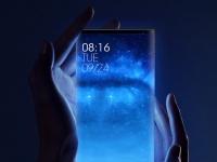На что способен Xiaomi Mi Mix 4? Долгожданный смарфон уже протестировали