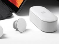 Беспроводные наушники Microsoft Surface Earbuds поступят в продажу в мае