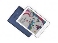 В Китае начались продажи цветных букридеров с экранами E Ink Print Color, цена не радует