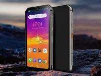 Находите источник проблемы с помощью смартфона со встроенным тепловизором - Blackview BV9900 Pro