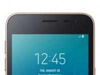 Анонс Samsung Galaxy J2 Core 2020: Android 8 в 2020 году