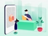 OPPO AED Украина внедряют бесплатный door to door сервис