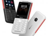 В Украине стартовали продажи обновленной легендарной модели — телефона Nokia 5310