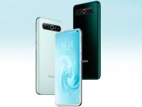 Анонс Meizu 17 Pro - флагман с 32-Мп шириком, 3D-камерой и mSmart 5G