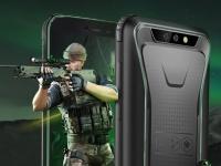 Blackview выпустили умные часы X1 и недорогой защищенный смартфон Android 10 BV5500 Plus