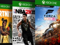 Лучшие игры для Xbox One в 2020 году: личный рейтинг