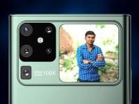 Huawei Mate 40 Pro обойдётся без фронтальной камеры