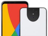 Смартфоны Google Pixel 5 лишатся жестового управления Motion Sense