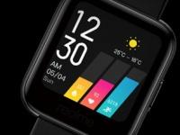 Грядущие смарт-часы Realme смогут измерять уровень насыщения крови кислородом