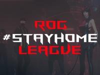 Стартует второй сезон ROG #STAYHOME LEAGUE