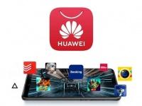 Huawei AppGallery- что нового? Статистика, новинки и акции магазина приложений и игр от Хуавей