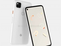 Выпуск смартфона Pixel 4a снова откладывается: теперь анонс ожидается в июле