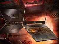 Игровые ноутбуки TUF Gaming A15/A17 уже доступны в Украине