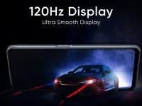 Realme показала X3 SuperZoom и раскрыла ключевые технические детали