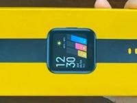 Звезды получили умные часы Realme Watch до анонса