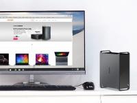 Chuwi Corebox - уступает в размере корпуса, а не в производительности