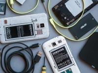 SMARTtech: Зарядка смартфонов - все гладко, когда батарея в порядке! А что еще?