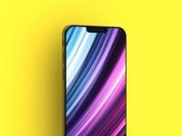 Samsung поставит Apple около 80 % дисплеев для смартфонов серии iPhone 12