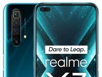 Анонс Realme X3 SuperZoom - доступный 4G-флагман с перископом