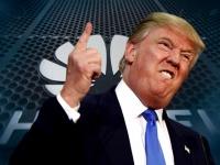 Дональд Трамп угрожает закрыть Twitter, Facebook и другие социальные сети
