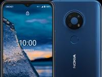 Анонс Nokia C5 Endi: большой финский бюджетник