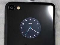 Показался прототип загадочного смартфона Meizu с тыльным экраном
