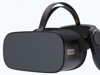 Lenovo представила шлем виртуальной реальности Mirage VR S3 на базе Snapdragon 835