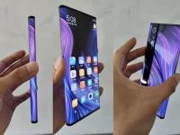 Прототип Xiaomi Mi Mix Alpha предлагают за 700 долларов. Правда без экрана и аккумулятора